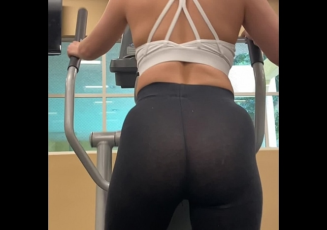 BradSterling/Gym Lust