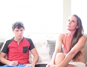 SofieMarieXXX/SM_Yummy_Stepmom_Cheating_Blackmail_Mom